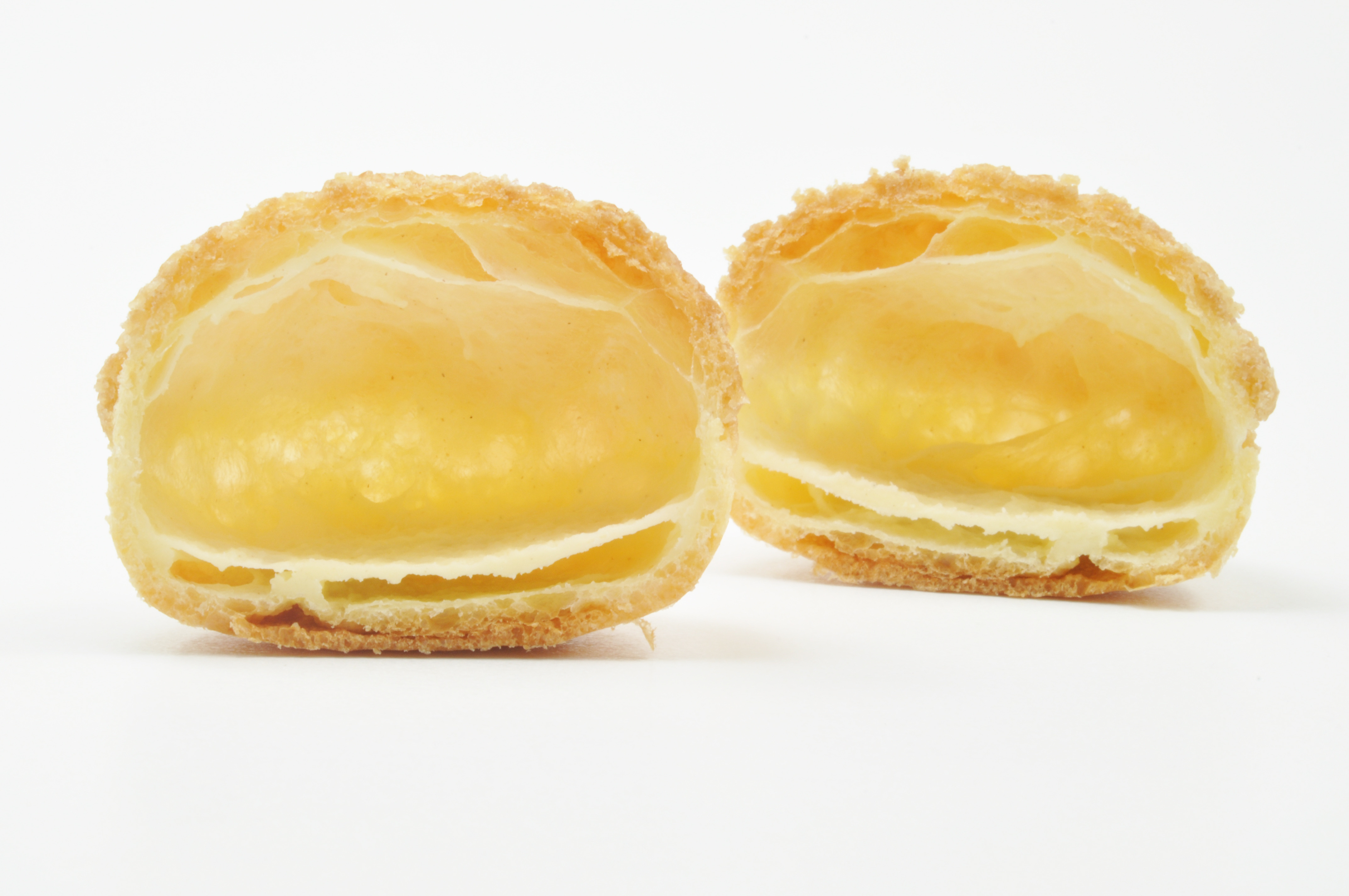 Pâte à Choux |with Streusel | Pastry Chef & Author Eddy Van Damme
